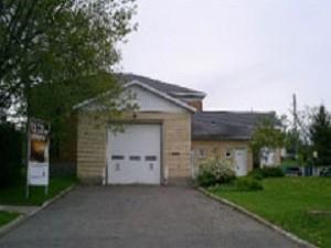 Caserne de Sainte-Famille