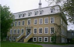 Pavillon de Sainte-Famille