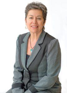Maude Nadeau