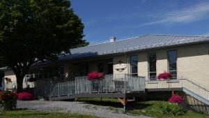 Centre le Sillon