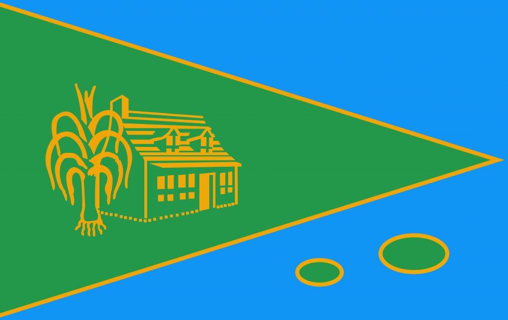 Projet de drapeau